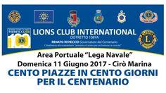 Cento piazze in cento giorni per il Centenario -   - http://www.eventiincalabria.it/eventi/cento-piazze-in-cento-giorni-per-il-centenario/