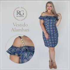 Esse vestido estampado com ombro caído e babado é um espetáculo e todo mundo ama.  Aproveite para adquirir o seu o quanto antes  na nossa loja acesse já: www.rgdamoda.com.br.  #blogueiraplussize #modaplussize #fatshion #tamanhosmaiores #modafeminina #lojavirtual #vestido #vestidoplussize #verao #primavera #lojaplussize #modagrande #modagg #dress #lookplussize #fashion #moda #style #estilo #estampas #plussizewoman #fatinspired #gordinhas #curve #teamcurvy #fashionista #trendy #wear #outfit…