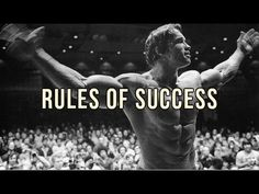 RULES OF SUCCESS – Motivational Video
