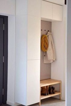 Interior Layout Instruction: Principles In The Four Basic Type Types - Decoration is Art Ikea Hacks, White Washed Furniture, Simple Living Room Decor, Bedroom Dressers, Crib Sets, Home Decor Inspiration, Decor Ideas, Nursery Room, Storage Spaces