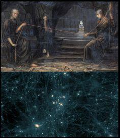 Spinning dark matter