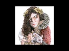Lorde - Bravado  Find this EP. It's incredible.