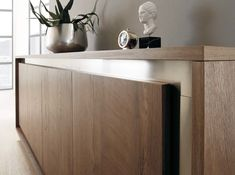 Sideboard, Decor Interior Design, Oak Sideboard, Buffet Table, Italian Dining Table, Wall Unit, Baxter Design, Dining, Dining Table