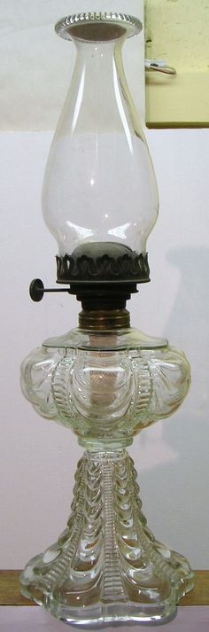 Maybe take a couple oil lamps? Antique Oil Lamps, Antique Lighting, Vintage Lamps, Lantern Candle Holders, Candle Lamp, Candle Lanterns, Hurricane Oil Lamps, Piano Lamps, Kerosene Lamp