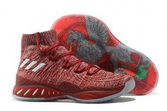 "finest selection b6d62 75821 adidas Crazy Explosive 2017 Primeknit ""Latvia"" Men s Basketball Shoes   HighSchoolBasketball Basketball Uniforms,"