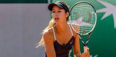 Professional Tennis Trader: WTA BIEL