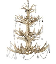 Lighting fixtures from Ashore Chandeliers make a luxurious statement in any space. #luxeDallas