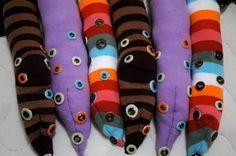 Costumi di Carnevale fai da te per bambini: la piovra e il pulcino [VIDEO]