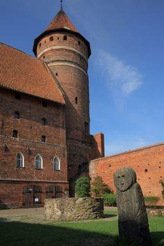 Olsztyn, Poland Places Ive Been, Places To Visit, Orange Shades, Carpathian Mountains, Baltic Sea, Central Europe, Krakow, Beautiful Architecture, Palaces