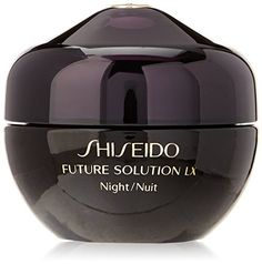 Shiseido Future Solution Lx Total Regenerating Cream for Unisex, 1.7 Ounce -- Check this awesome product by going to the link at the image.