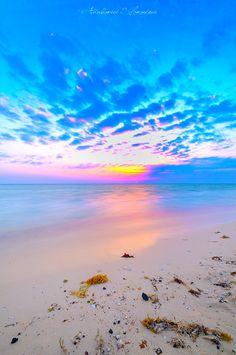 ✯ Sky and Sea