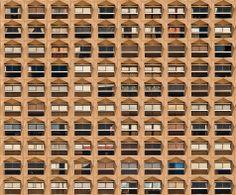 1X - The Matrix by Rodrigo Marin