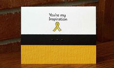 You're My Inspiration - a Yellow Crepe Project by Laura Williams