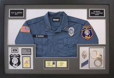 Corrections-Uniform-Police