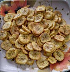 Met deze GOUDEN tip maak jij je eigen gezonde bananenchips eenvoudig zelf in de Airfryer! - Pagina 2 van 2 - Zelfmaak ideetjes