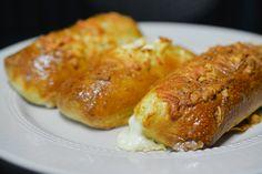 אצבעות של בריוש גבינה - מאפים מפנקים, ריחניים ו.....מושלמים לכל מטרה
