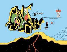 Ant Colony graphic novel