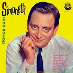 Enrico Simonetti (Alassio, 29 gennaio 1924 – Roma, 28 maggio 1978) ; Italian pianist /composer.