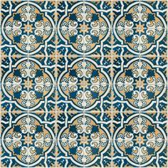 FS Salisbury tiles for around the Hearth