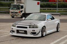 Skyline Gt, Nissan Skyline, Street Racing Cars, Nissan Silvia, Tuner Cars, Japanese Cars, Rally Car, Jdm, Race Cars