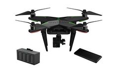XIRO Xplorer Dual Battery plus Power Bank Aerial UAV Drone Quadcopter with 1080p FHD FPV live Video Camera and 3 Axis Gimbal Plus Extra Battery and Power Bank -- V Version   Dual Battery   Power Bank -- Find out more about the great product at the image link.