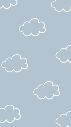 Clouds in 2021 | Cute simple wallpapers, Iphone wallpaper themes, Aesthetic iphone wallpaper
