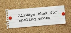 7 Basic Grammar Mistakes That Make Customers Cringe - @incmagazine