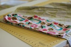 How to Sew PANTS! | Prudent Baby... easy peasy tutorial :D I see lots of toddler pants in my future :D