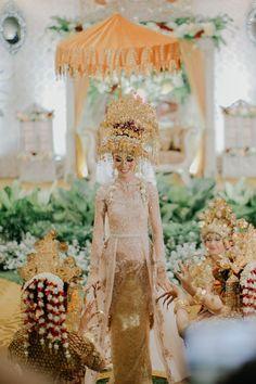 Pernikahan Percampuran Adat Sunda dan Palembang Dengan Nuansa Pastel - achadyan15160