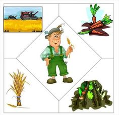 This page has a lot of free easy Community helper puzzle for kids,parents and preschool teachers. Preschool Jobs, Community Helpers Preschool, Preschool Education, Kindergarten Crafts, Puzzle Crafts, Community Workers, Teaching Jobs, Puzzles For Kids, Worksheets