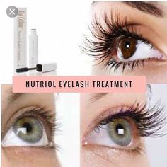 This eyelash growth treatment WORKS! To learn more & order directly visit: http://kgrego1114.nsproducts.com