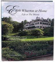 beautiful book about Edith Wharton's beautiful house!