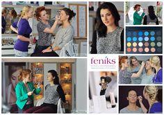 Akademia od kuchni Zajęcia i praktyki Polaroid Film, Make Up, Color, Style, Swag, Colour, Makeup, Beauty Makeup, Bronzer Makeup