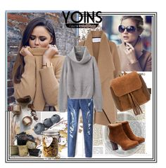 """YOINS II / 10"" by ramiza-rotic ❤ liked on Polyvore featuring Harris Wharf London, Prada, women's clothing, women's fashion, women, female, woman, misses, juniors and yoins"