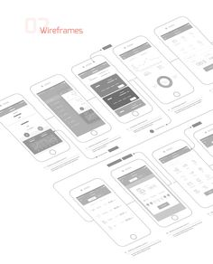Expendra - Mobile App on Behance