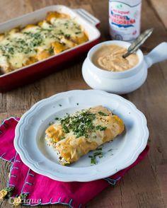 ... green chiles, queso quesadilla cheese, cranberries, corn tortillas