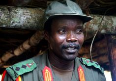 Joseph Kony The head of the Lord's Resistance Army, a guerrilla group trying to establish a theocratic government, Kony has driven the killing of civilians in Uganda and, more recently, in the Democratic Republic of Congo, the Central African Republic and Sudan. Under Kony the LRA has displaced 2 million people and Kony has directed the abduction of 60,000, including 30,000 children, forcing them to fight in his campaign of murder, rape, mutilation and sexual slavery. He reputedly forces chi...