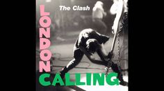 """London Calling is the third studio album by English punk rock band The Clash.  London Calling is a post-punk album that incorporates a range of styles, including punk, reggae, rockabilly, ska, New Orleans R&B, pop, lounge jazz, and hard rock."""