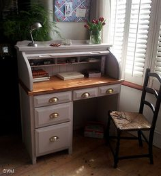 Lovely Painted Vintage A...