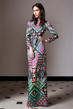 Temperley London | Pre-Fall 2014 Collection