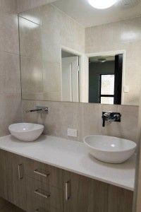 609637 New House in North Shore Townsville -  double vanity