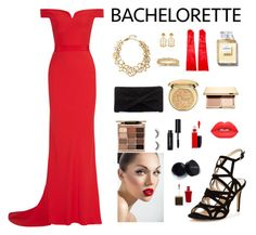 """###"" by sunshinetoday ❤ liked on Polyvore featuring Alexander McQueen, Oscar de la Renta, Asha by ADM, Allurez, Manokhi, Stila, MAC Cosmetics, Lime Crime, Bobbi Brown Cosmetics and Christian Dior"