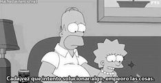 Image about black and white in simpsons by Danux Bart Simpson, Simpson Tumblr, Simpsons Cartoon, Sad Heart, Sad Life, Cartoon Characters, Fictional Characters, Profile Photo, I Am Scared