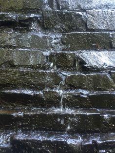 Dam Wall.