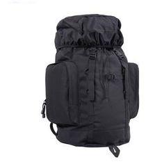 45L Tactical Backpack | Black