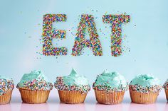 [Ad] Sprinkles type by Design Assets on @creativemarket. A Photoshop font to make realistic words out of hundreds & thousands sugar sprinkles. https://crmrkt.com/9qvR9 $16