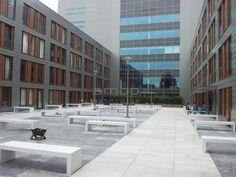 Urban by Amop | Mobiliario Urbano | Elementos Urbanos | Equipamento Urbano : Holanda - Muller-Lulofshuis