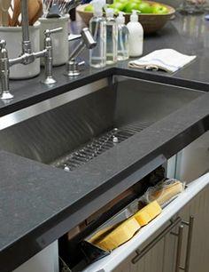 Barefoot Contessa Kitchen