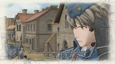 Valkyria Chronicles PlayStation 4 Version Announced