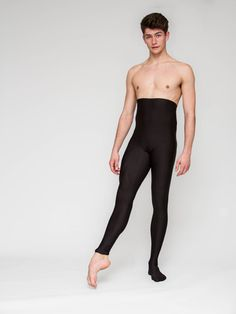 High Opacity Stage Tights Mens Boysdancetoo The Dance Store For Men Precision Fit Convertible Tights Mens Ballet Boys, Male Ballet Dancers, Mens Leotard, Hip Hop Dance Outfits, Jazz Pants, Dance Belt, Dance Store, White Tights, Footless Tights